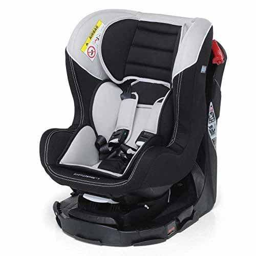 Features Silla De Auto Para Los Grupos 0 Y 1 0 Meses Hasta Los 4 Años Giratoria 360º Para Una Mayor Comodidad A La Ho Baby Car Seats Baby Seat Baby Bath Seat