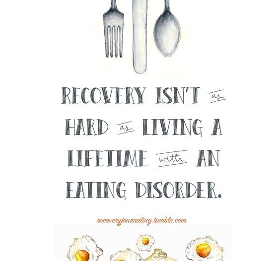 #anarecovery #eatingdisorderrecovery #edrecovery