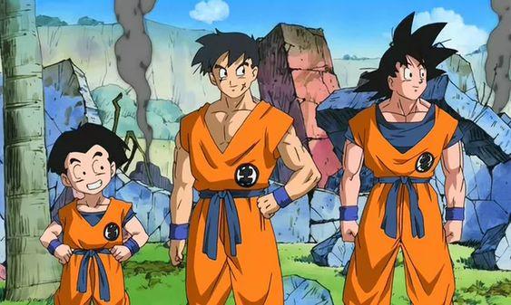 Yamcha là bạn thân của Son Goku