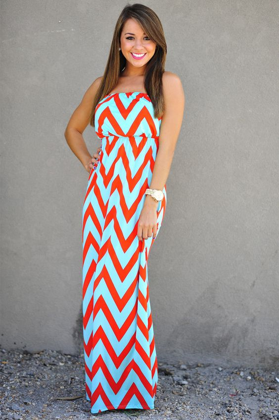 Cute Inexpensive Maxi Dresses