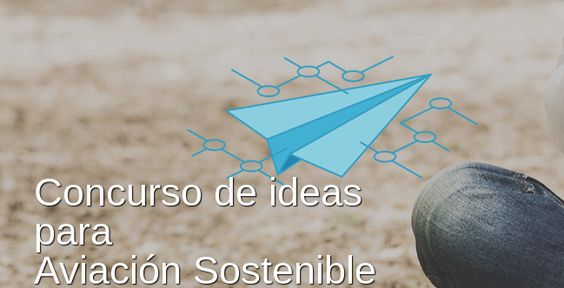 #Concursos Concurso de ideas para aviación sostenible: Airbus Fly Your Ideas es un concurso mundial para estudiantes en… #convocatorias