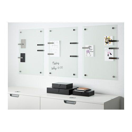 Ikea Us Furniture And Home Furnishings White Board Ikea Glass White Board