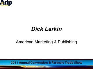 the-future-of-yellow-pages by Dick Larkin via Slideshare