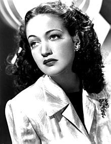 Dorothy Lamour (December 10, 1914 – September 22, 1996) was an American actress and singer. She is best remembered for appearing in the Road to... movies, a series of successful comedies starring Bing Crosby and Bob Hope.Born--Mary Leta Dorothy Slaton--Lamour died at her home in 1996 at the age of 81