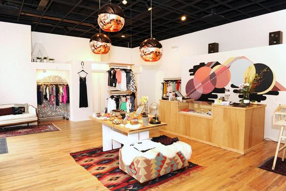 Chicago Shopping Guide - Best Boutiques