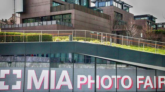 Mia Photo Fair - Italia Meravigliosa
