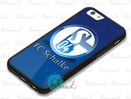 Just FC Schalke iPhone 6 Case Cover