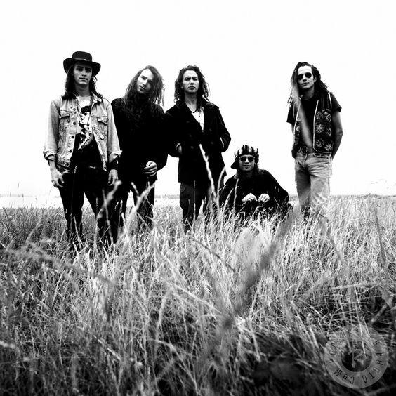 Pearl Jam – Release (single cover art)