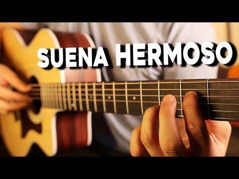 En Este Video Aprenderas Un Arpegio Hermoso En Guitarra Youtube En 2021 Canciones De Guitarra Guitarras Canciones
