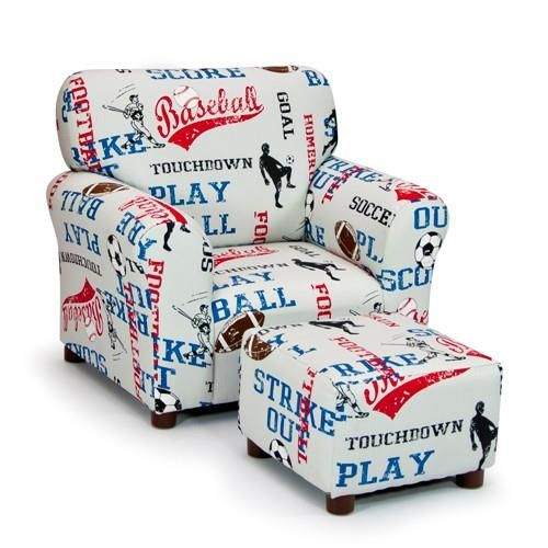 Ottoman C1000, Kids Ottoman, Chair And Ottoman Set, Baseball Chair,  Baseball Cave, Baseball Bedding, Baseball Wifey, Idea Baseball, Softball  Wife