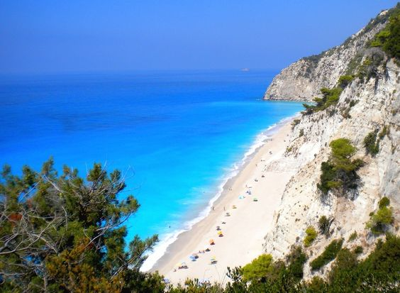Egremeni 18 Best Beaches in Europe That Will Make Your Jaw Drop. 3 of Them are Nudist. [Pics]