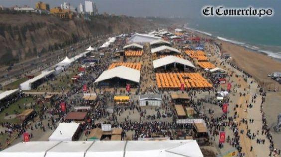 Los más pedidos de Mistura: los puestos que albergan las más largas colas [VIDEO]