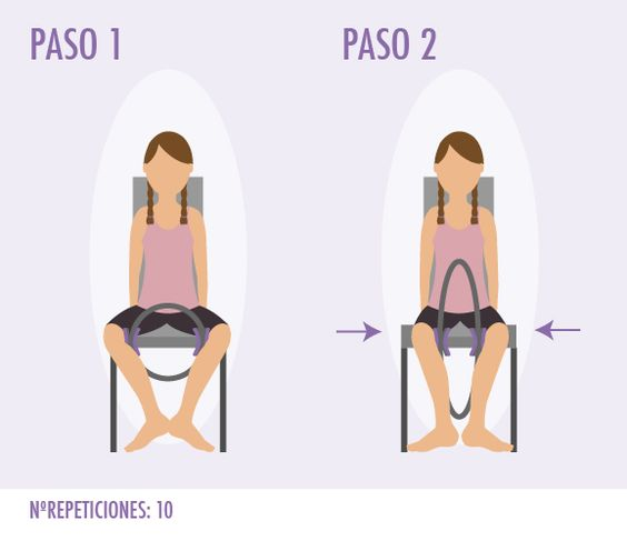 Pilates And Ejercicio On Pinterest