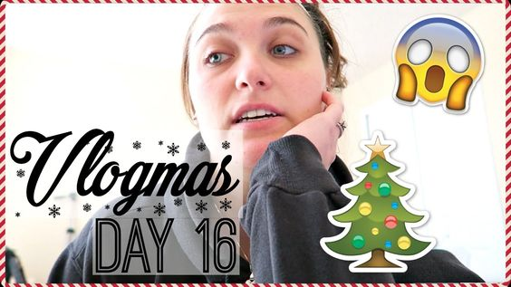 YOU JUST NEVER KNOW WHAT LIFE WILL BRING | #Vlogmas Day 16 #YouTube #YouTuber