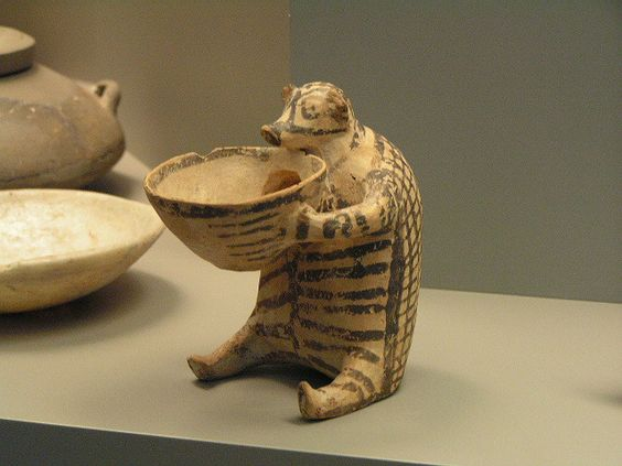Early Cycladic 2800-2300 BC Found in Syros