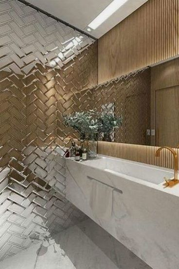 Awesome Bathroom Interiors