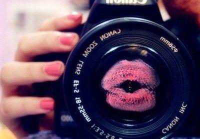 ...Sin prisa, pero sin pausa...: Dia Mundial do Beijo...