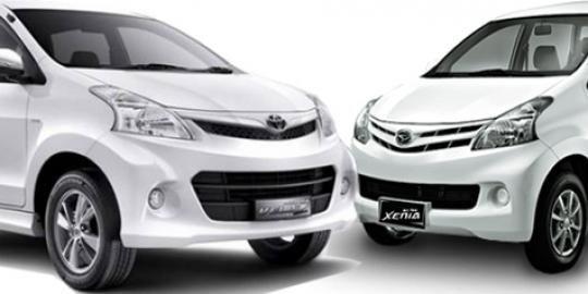 Perbandingan Dua Mobil Sejuta Umat Mobil Mpv Mobil