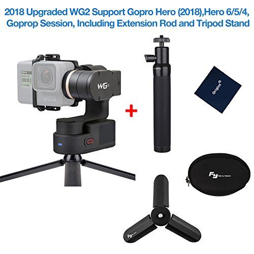Best Waterproof Gopro Gimbal 2021 Ip67 Waterproof Goprogimbal Gopro Action Camera Waterproof