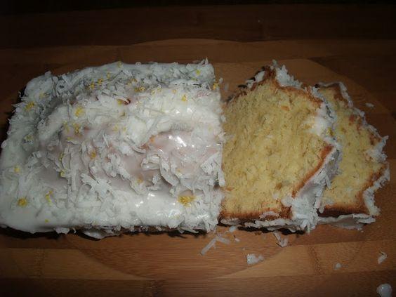 Southern Recipe Pound Cakes