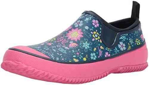 Neoprene Step-in Rain Shoe