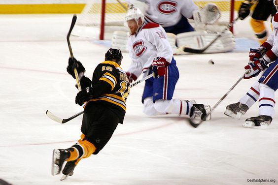 Nathan Horton Will be back in action this fall!!