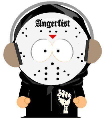 angerfist retaliate full album