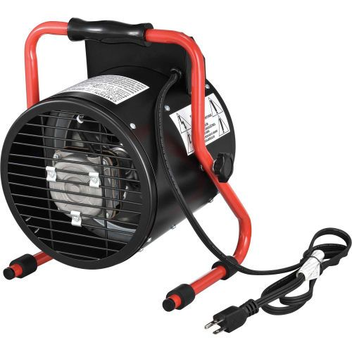 King 1 500 Watt 120 Volt Small Portable Utility Heater In Space