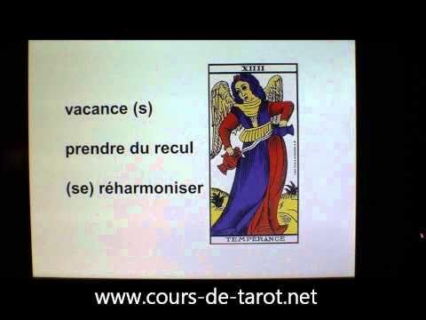 Tirage tarot amour gratuit en ligne - YouTube