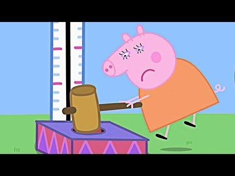 Peppa Pig English Episodes Full Episodes New Compilation