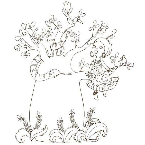 Pinterest the world s catalog of ideas - Dessin de rose ...