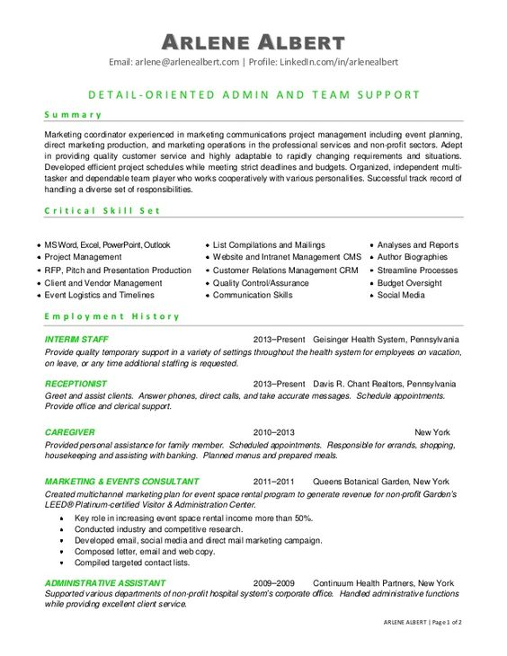 today is the day publish it fideli publishing pinterest meeting planner resume - Event Resume Sample