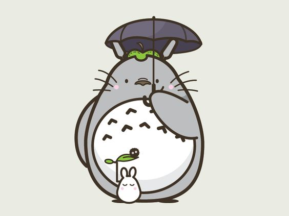 Totoro Avatar