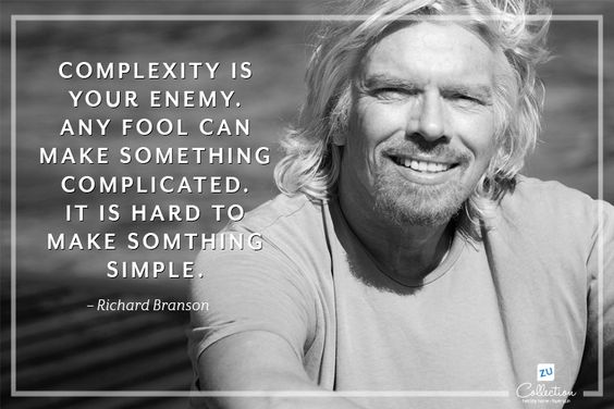 Richard branson quotes richard branson and enemies on for Something hard to draw