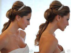 Penteados para noiva que Graciella Starling indica e AMA !!!!