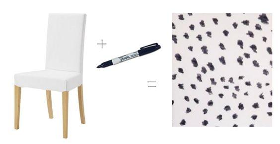 24 Coisas que você pode fazer com marcador permanente - Sharpie