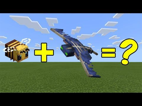 More Bees Mods Is Programmed To Be An Add On For Forestry A Mod About Agriculture Farming And Breeding That Is Famous Throughout The Minecraft Community If