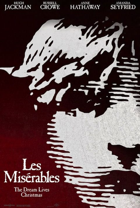 'Les Miserables'
