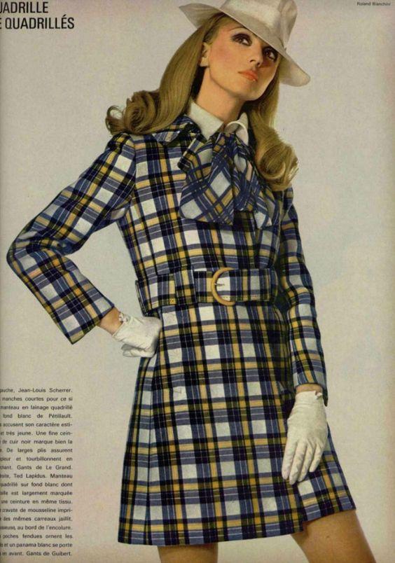 60′s Fashion