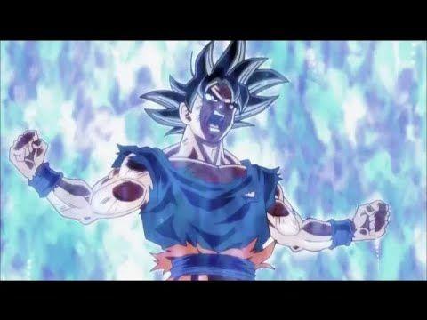 غوكو يتقن التحول الغريزه الفائقه المتقنه واندهاش حكام دمار دراغون بول سوبر أراك الاكوان Youtube Anime Dragon Ball Super Anime Dragon Ball Dragon Ball Super