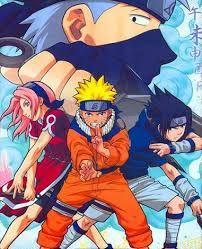 Naruto Dublado