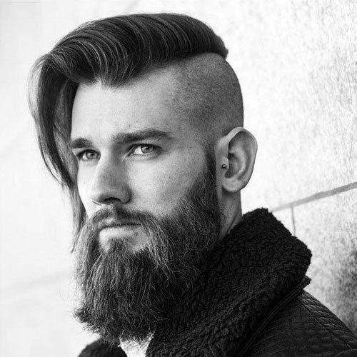 Peinados mas populares para hombres