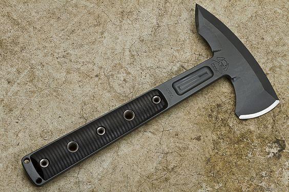 美国RMJ战斧Shrike