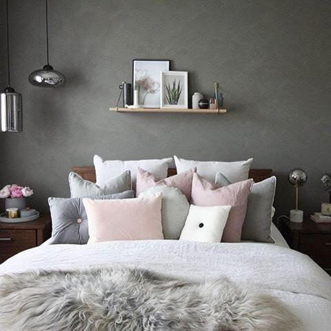 How To Turn Your Bedroom Into A Sanctuary Career Girl Daily Bedroom Design Home Bedroom Images