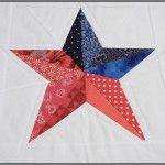 Five Point Texas Star Quilt Pattern Quilting Pinterest