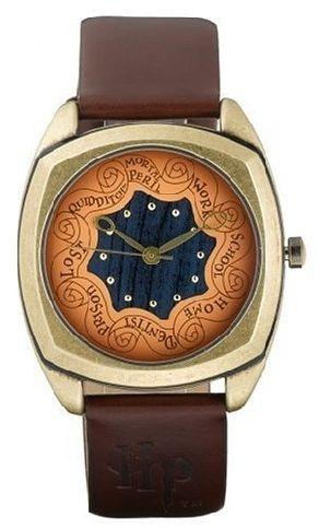 So it's a Harry Potter watch...but it's classy.  It's classy...and it's a Harry Potter watch....