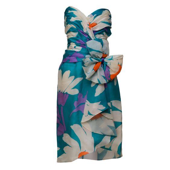 Torrente Haute Couture Dress | 1stdibs.com