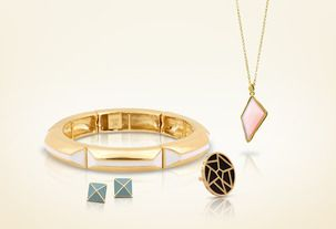 Belle Noel & Cara Couture Jewelry