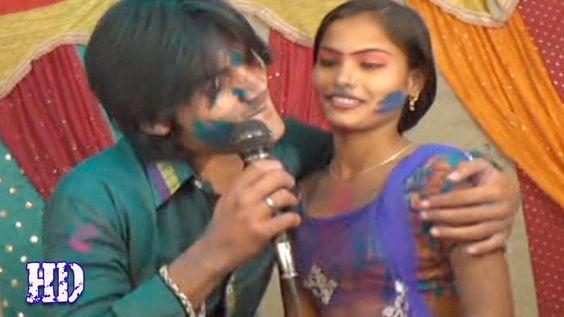 ननदो के भईया रंगवा डाला एही ठैया ❤❤ Bhojpuri Holi Video Songs New 2016 ❤...