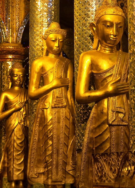 Yangon by Shaun Martin